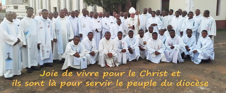 MESSAGE DE LA CONFERENCE EPISCOPALE DE MADAGASCAR 22 novembre 2018